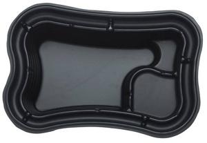 obrazek-Plastové jezírko  PE 750 l