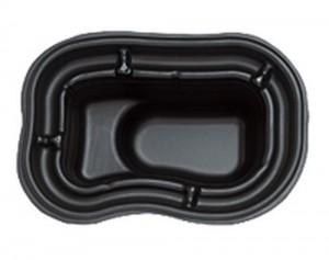 obrazek-Plastové jezírko Pond 250 l PE  - Doprava zdarma