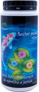 obrazek-Bakterie do jezírka Bacter pond 1000g
