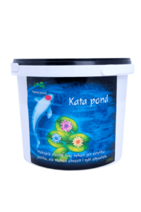 obrazek-Kata Pond 2000g přípravek proti vláknité řase