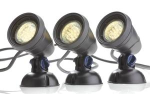 obrazek-Oase LunAqua Classic LED set 3 - Doprava zdarma
