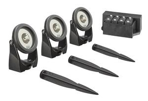 obrazek-Oase LunAqua Power LED Set 3 - Doprava zdarma