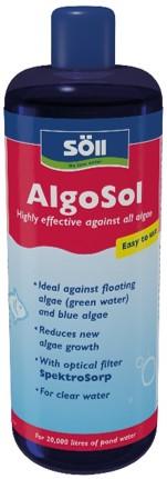 obrazek-Soll AlgoSol 250 ml