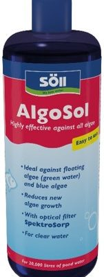 obrazek-Soll AlgoSol 500 ml