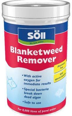 obrazek-Soll BlanketweedRemover 1000 g