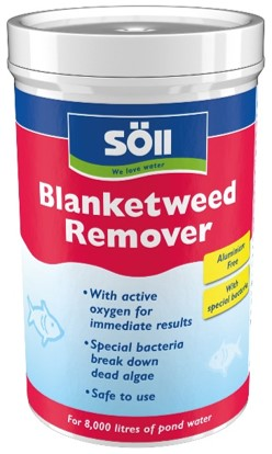 obrazek-Soll BlanketweedRemover 250 g