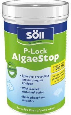 obrazek-Soll P-Lock AlgaeStop 250 g