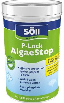 obrazek-Soll P-Lock AlgaeStop 500 g