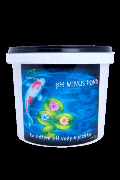 obrazek-pH Minus Pond 4000g