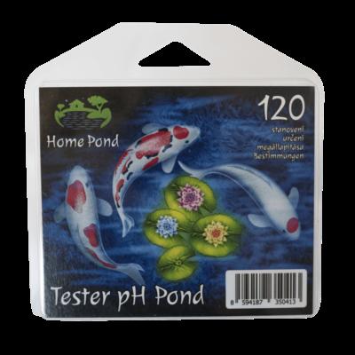obrazek-tester pH Pond