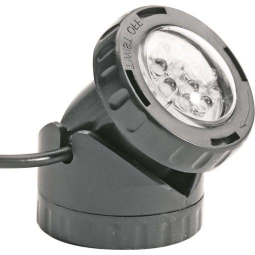 obrazek-Heissner LED bodové světlo podvodní 1x1