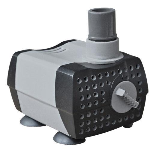 obrazek-Heissner čerpadlo indoor regulovatelné 100-320l/hod